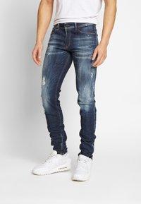Diesel - SLEENKER-X - Jeans slim fit - 0097l01 - 1