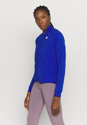 Training jacket - team royal blue/white