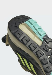 adidas Performance - TERREX TRAILMAKER GORE-TEX - Fjellsko - green - 6