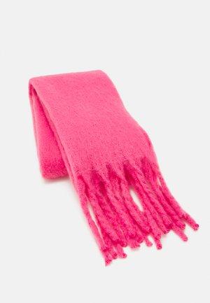 FULINA LONG SCARF - Scarf - hot pink