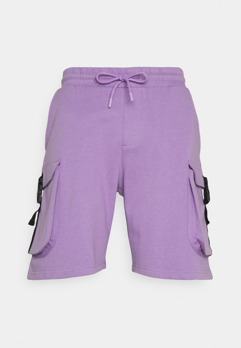 Urban Threads - UNISEX - Short - lilac