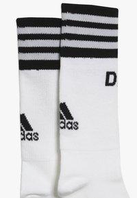adidas Performance - DEUTSCHLAND DFB HEIMTRIKOT MINI - Oblečení národního týmu - white/black - 5