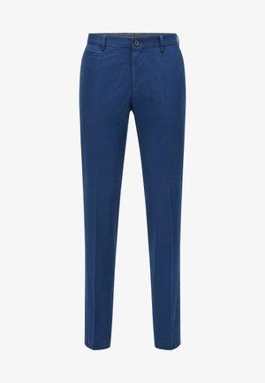 C-GENIUS - Pantalon de costume - dark blue