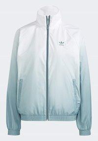 adidas Originals - Light jacket - white - 8