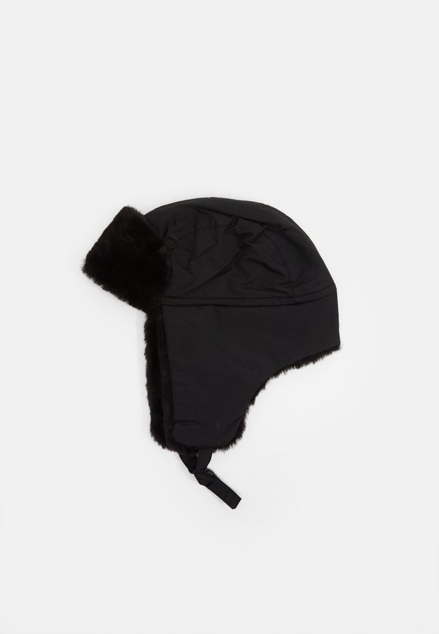 JACICE AVIATOR HAT - Hat - black