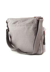 Mandarina Duck - Across body bag - smog - 4