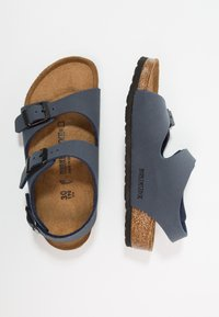 Birkenstock - ROMA - Sandals - navy - 0