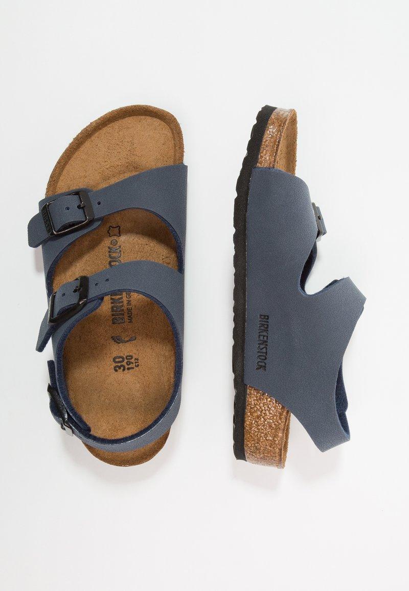 Birkenstock - ROMA - Sandals - navy