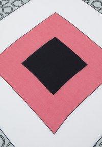 Calvin Klein - SCARF - Foulard - pink - 1