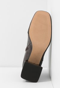 EDITED - GARETH - Ankle boots - brown - 6