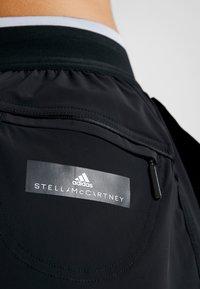 adidas by Stella McCartney - HIGH INTENSITY SPORT CLIMALITE SHORTS - Sports shorts - black - 5