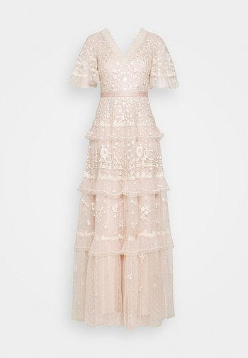 FRANCINE GOWN - Festklänning - strawberry icing
