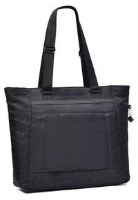Hedgren - ELVIRA - Shopping bag - black - 1