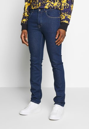 MILANO ICON - Slim fit jeans - indigo