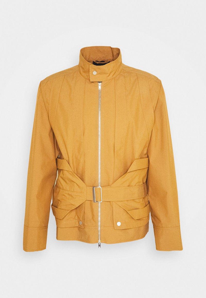 3.1 Phillip Lim - MILITARY CARGO JACKET - Summer jacket - cedar poplin