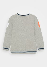 Name it - NMMPEPPAPIG AGNER - Sweatshirt - grey melange