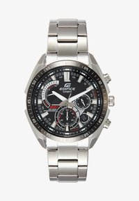 EDIFICE - SPORTY  - Chronograph watch - silver-coloured - 0