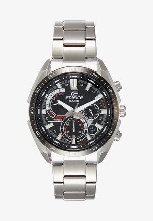 SPORTY  - Chronograph watch - silver-coloured
