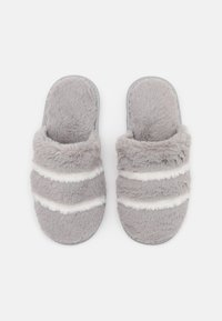 South Beach - Slippers - grey - 5