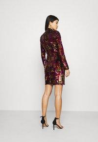 NIKKIE - SOLENE DRESS - Cocktail dress / Party dress - red - 2