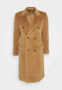 Tiger of Sweden - COLTRON - Classic coat - mink - 0