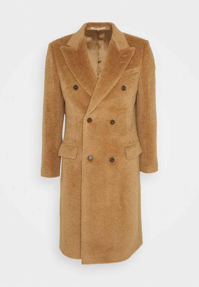 Tiger of Sweden - COLTRON - Classic coat - mink