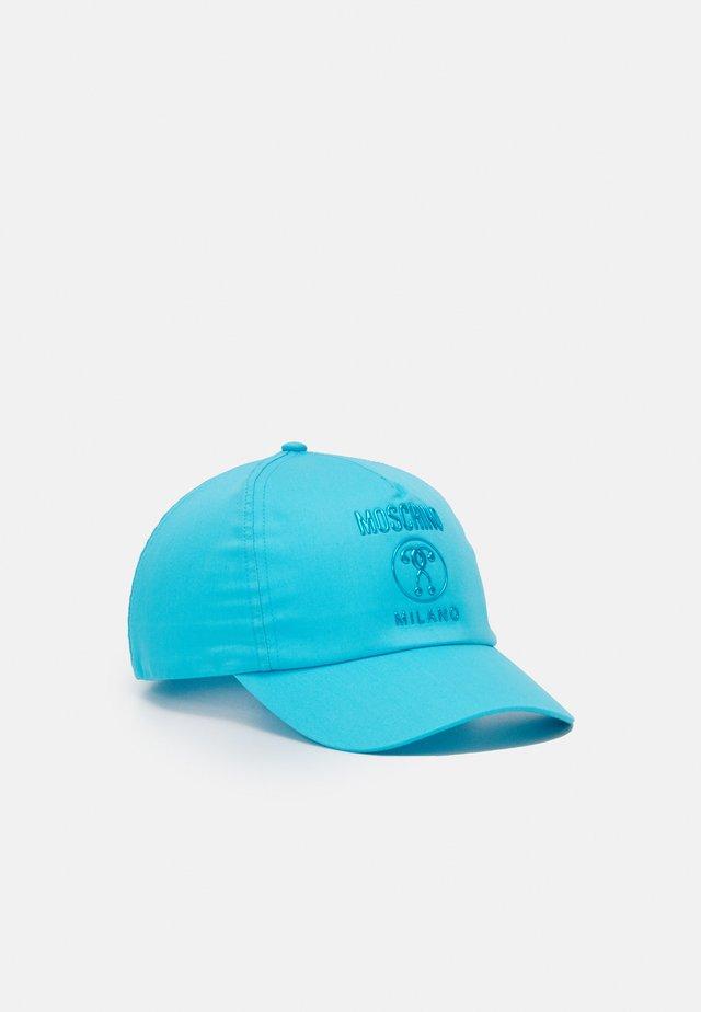 HAT UNISEX - Casquette - atoll blue