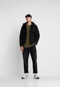 Pier One - Långärmad tröja - khaki - 1