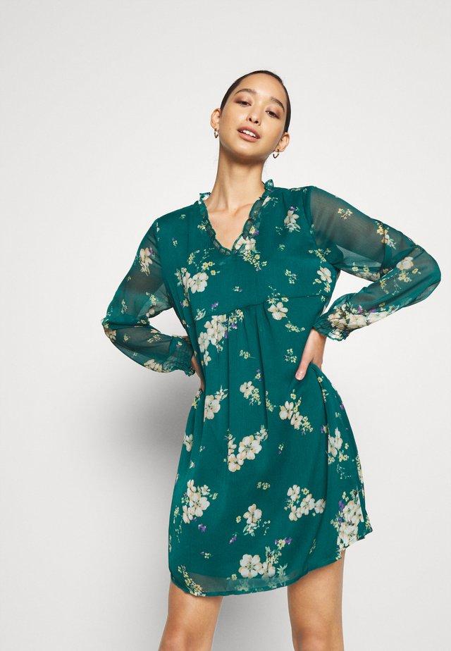 JDYFLORA DRESS  - Robe d'été - storm