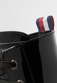 Tommy Hilfiger - BOOT - Veterboots - black - 2