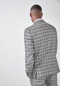 Next - Suit jacket - grey - 2