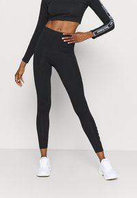 Juicy Couture - CHARLOTTE - Tights - black - 0