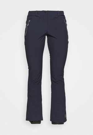 JILIA - Snow pants - dunkelnavy