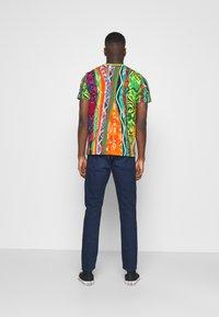Levi's® - 512™ SLIM TAPER - Jeans slim fit - dark indigo - 2