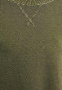 Live Unlimited London - Sweatshirt - khaki - 3