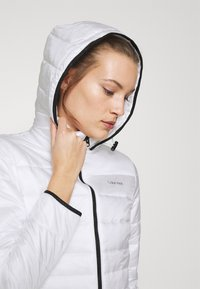 Calvin Klein - COAT - Winter coat - offwhite - 4