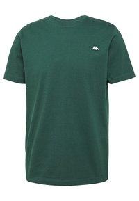 Kappa - HAUKE TEE - Basic T-shirt - ponderosa pine - 4