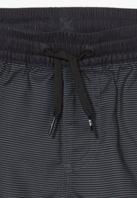 Quiksilver - DREDGE VOLLEY YOUTH  - Swimming shorts - iron gate - 3