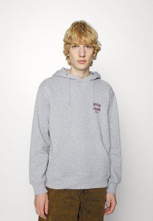 FRANKE - Sweatshirt - grey melange
