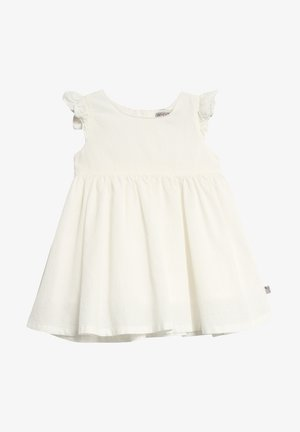EDITH - Day dress - ivory