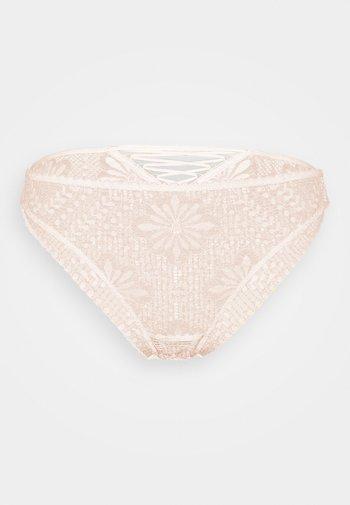 Kalhotky - blush