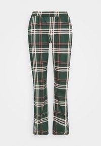 LASCANA - Pyžamový spodní díl - dark green - 0