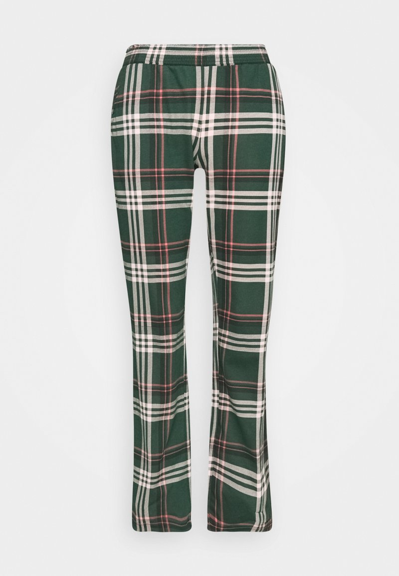 LASCANA - Pyžamový spodní díl - dark green