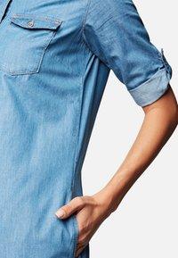 Mavi - BREE - Denim dress - mid indigo denim - 4