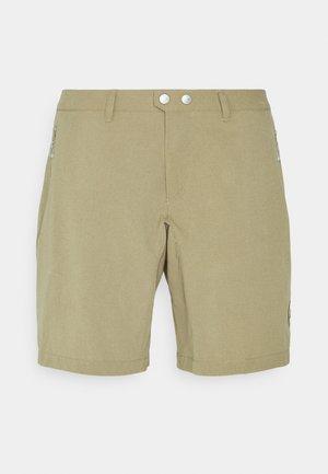 BITIHORN SHORTS - Shorts outdoor - elmwood