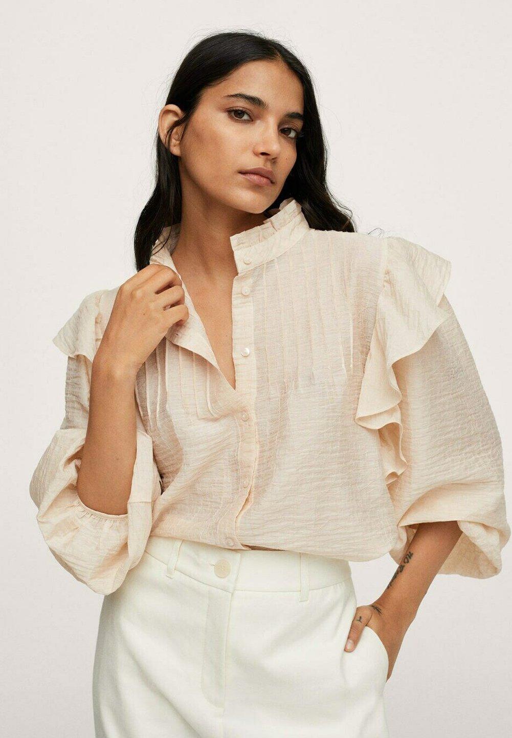 Women DAKOTA - Button-down blouse
