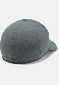 Under Armour - Cap - pitch gray - 1