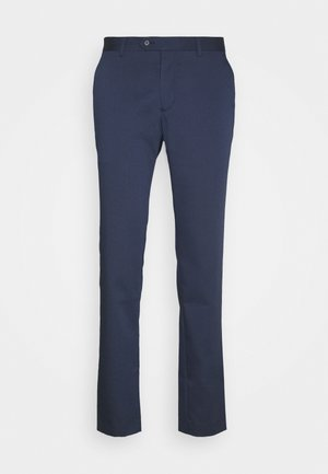 BLOCH TROUSER - Broek - blue