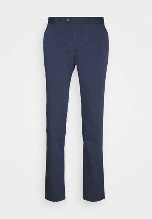 BLOCH TROUSER - Trousers - blue
