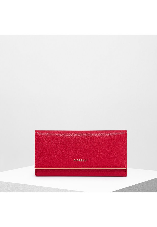 CARMEN - Wallet - ruby